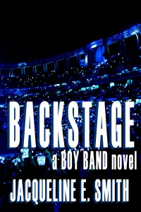 another possible design for backstage