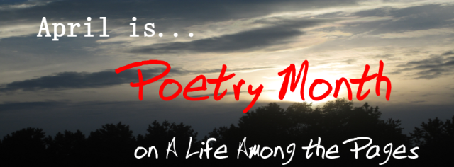 Poetry Month FB Banner