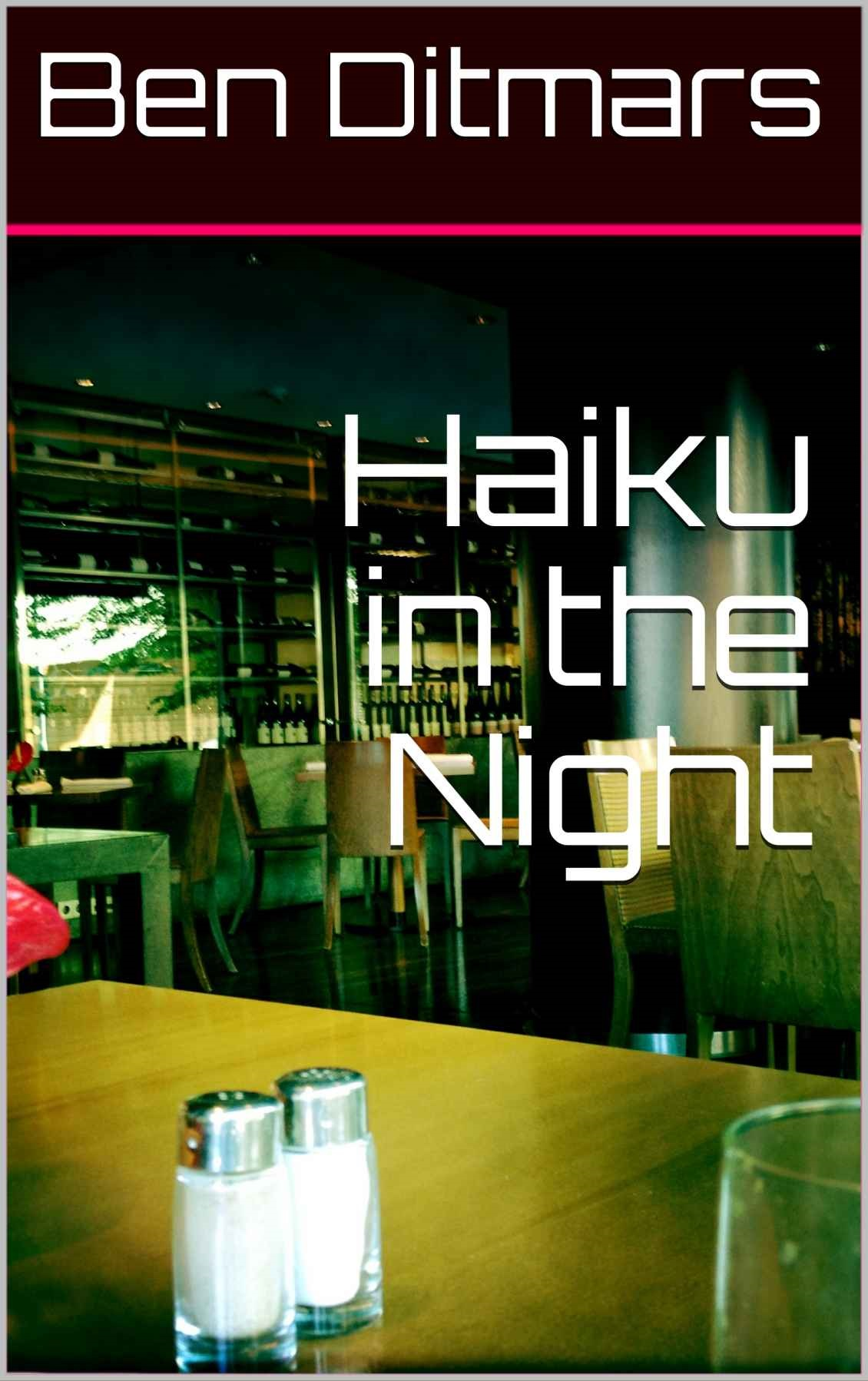 haikuinthenight